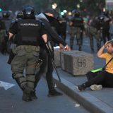 SDU sutra ispred Vlade Srbije zbog hapšenja učesnika protesta 4