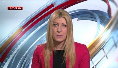 Jelena Zorić: Novinarka 4