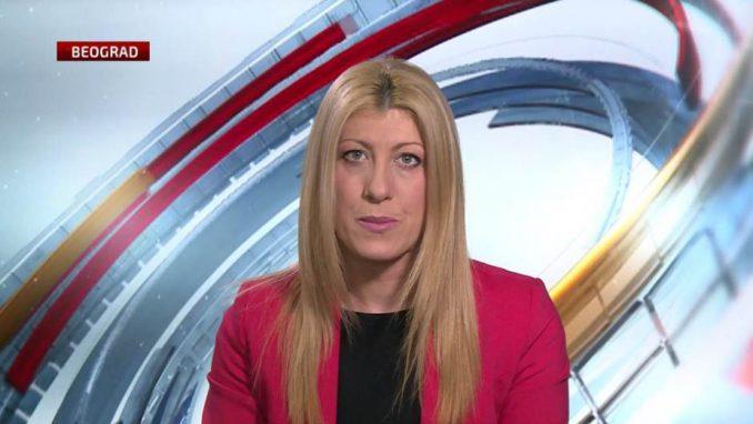 Jelena Zorić: Novinarka 3