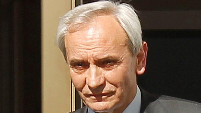 Petar Škundrić: Tvrdokorni socijalista 3