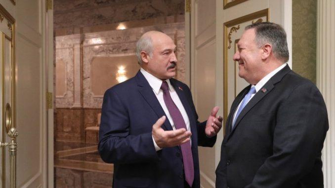 Izbori, protesti i Belorusija: Lukašenko tvrdi - Zapad ima dvostruke standarde, više od 250 uhapšenih na demonstracijama 3