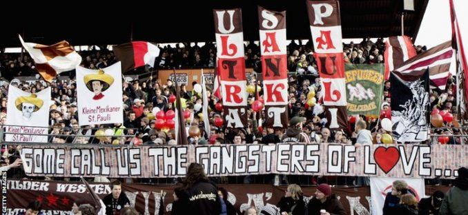 Sent Pauli: Kultni nemački klub koji želi da za sva vremena izmeni fudbal 4