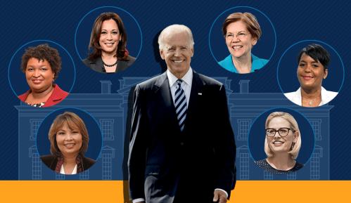 SAD i izbori 2020: Koga će demokrata Bajden izabrati kao kandidata za potpredsednika 20