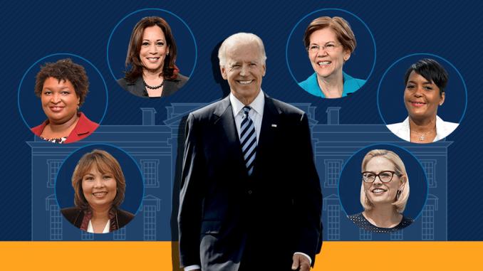 SAD i izbori 2020: Koga će demokrata Bajden izabrati kao kandidata za potpredsednika 3