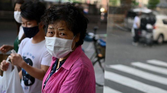 Korona virus: Misteriozno niska stopa smrtnosti u Japanu 2