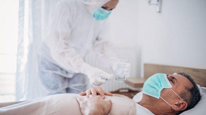 Korona virus: U Srbiji još šest žrtava, novi ozbiljan skok broja zaraženih, Tramp ipak hoće da nosi masku 4