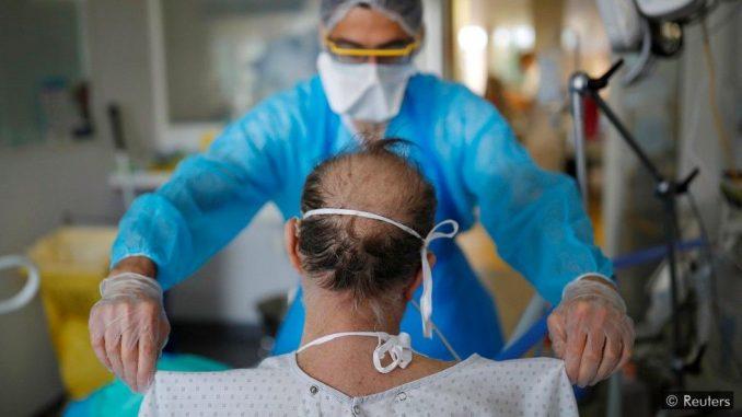 Korona virus i posledice: Kako Kovid-19 može da ošteti mozak 2