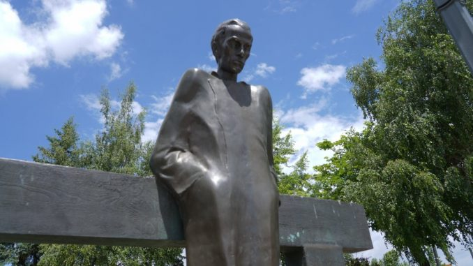 Srbija, holokaust i Drugi svetski rat: Zarobljeništvo Mikloša Radnotija u nacističkom logoru u Boru 3