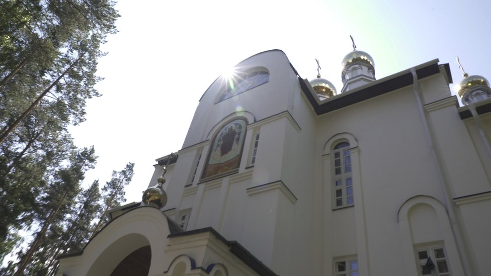 Manastir