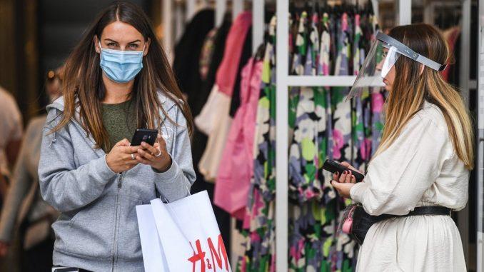 Korona virus: Nove mere u Beogradu, bolnice pune, u Americi 65,000 zaraženih za 24 sata 3