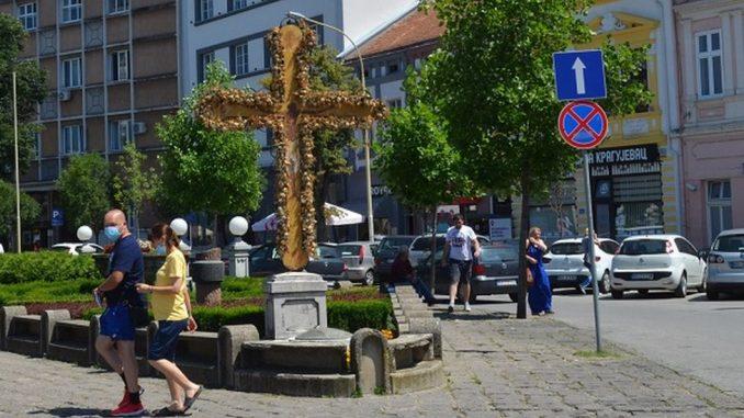 Užice i Kragujevac, dva nova žarišta: Motka, protesti i pitanje ima li testova 4