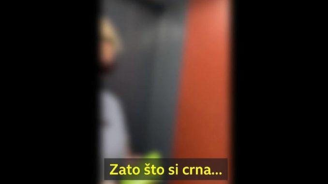 Rasistički ispad u Novom Sadu: Studentkinja medicine na meti rasističkih uvreda doktorke KC Vojvodina 2