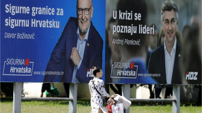 Politika i Hrvatska: Parlamentarni izbori i doba svake vrste neizvesnosti 5