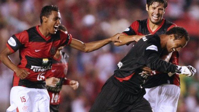 Brazil, fudbal i tragedija: Uspon i pad Bruna - priča o golmanu koji je naručio otmicu i ubistvo bivše devojke 4