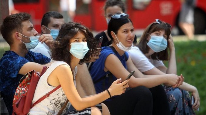 Korona virus: Beogradska arena opet postaje bolnica, u Vrbasu problematično - Englezi ponovo mogu u bioskop 4