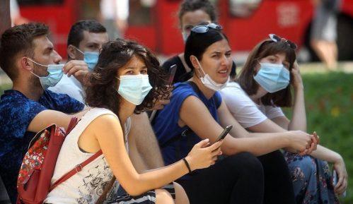 Korona virus: Od petka ponovo policijski čas, najavio predsednik Vučić - 13 žrtava u Srbiji za 24 sata 14
