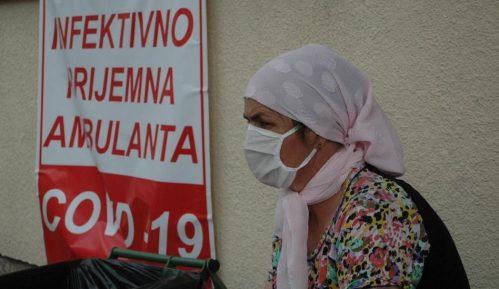 Korona virus: Grčka zatvara granice za državljane Srbije, u Crnoj Gori najveći broj obolelih u jednom danu od početka pandemije 19