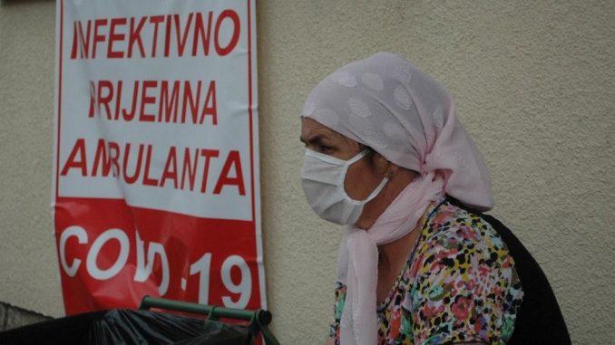 Korona virus: Grčka zatvara granice za državljane Srbije, u Crnoj Gori najveći broj obolelih u jednom danu od početka pandemije 3