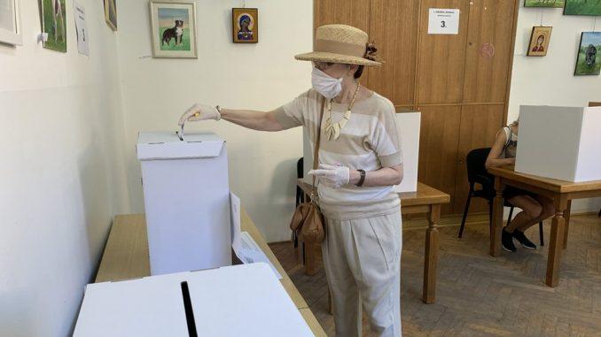 Izbori u Hrvatskoj: HDZ u prednosti, pokazuju izlazne ankete 4