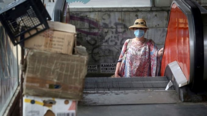 Korona virus: Srbija se, uz proteste, sprema za uvođenje novih mera, u Americi više od tri miliona zaraženih 1
