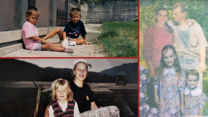 Genocid u Srebrenici 25 godina kasnije: Lične priče ljudi koji su jula 1995. bili deca 4