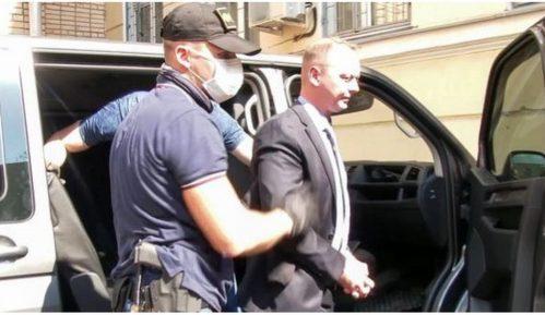 Rusija: Uhapšen zvaničnik ruske svemirske agencije – sumnjiči se za špijunažu 3