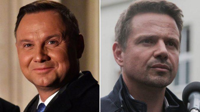 Izbori u Poljskoj: Duda protiv Tšaskovskog: - borba za budućnost Poljske 1