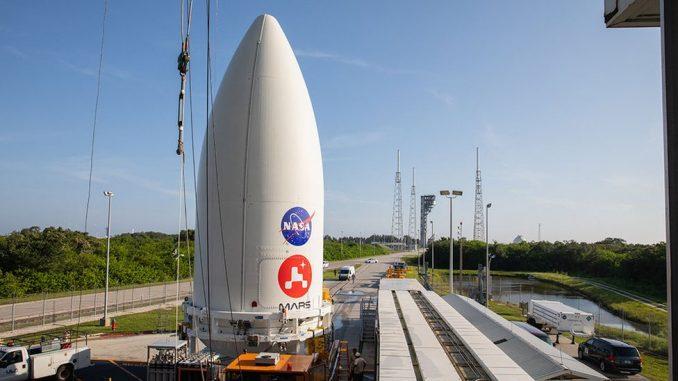 Nasa i potraga za Marsovcima: Novi korak u pripremi za dug put 2