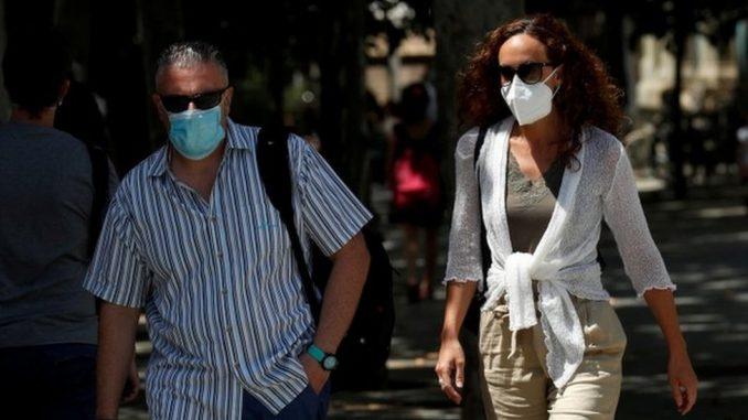 Korona virus: U Srbiji preminulo još 18 ljudi - najgori dan od početka pandemije, raste i broj zaraženih u Hrvatskoj 1