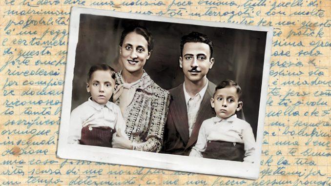"""Drugi svetski rat, logori i nacisti: """"Otac nam je pisao svakog dana dok je čekao da ga pošalju u Aušvic"""" 1"""
