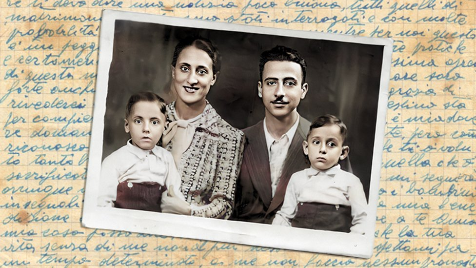 porodica izrael