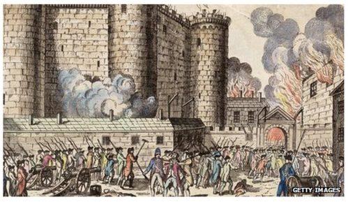 Dan Republike u Francuskoj u senci korone: Pad Bastilje i još jedna priča koja se krije iza 14. jula 20