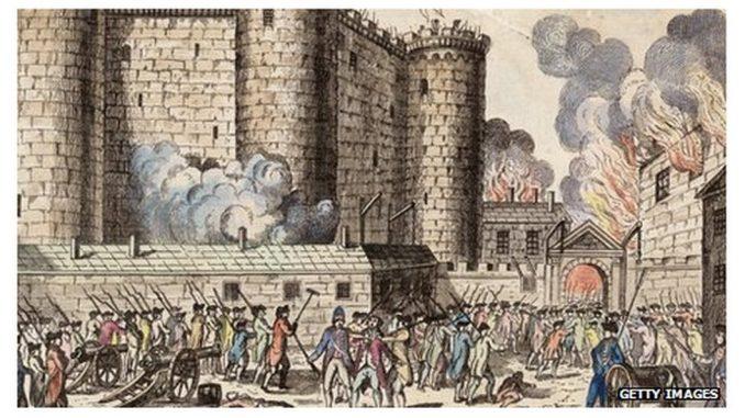 Dan Republike u Francuskoj u senci korone: Pad Bastilje i još jedna priča koja se krije iza 14. jula 2