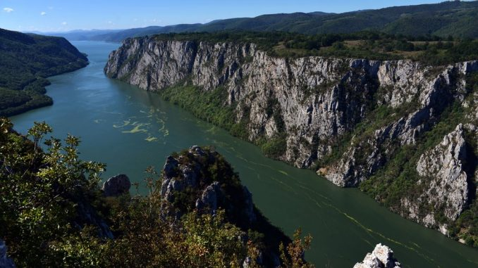 Unesko i Đerdap: Kratak pogled na prvi geopark u Srbiji 3