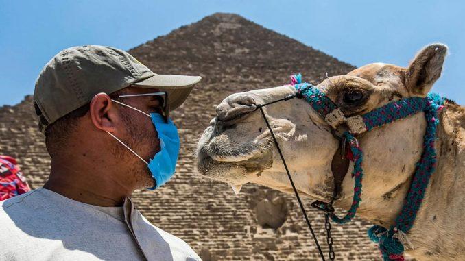 Korona virus i Egipat: Kako su propala očekivanja turističke industrije 3