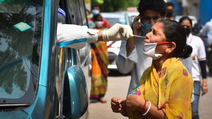 Korona virus: U Srbiji maske obavezne i za decu, Indija dostigla milion, Brazil dva miliona zaraženih 3