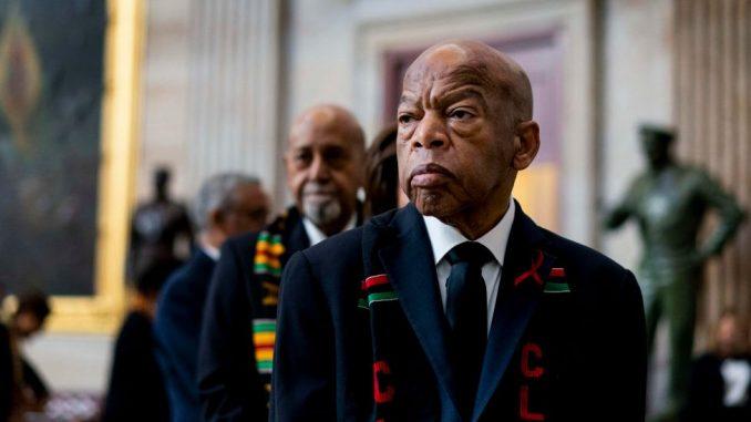 Preminuo Džon Luis, legendarni borac za građanska prava u Americi i svetu 3