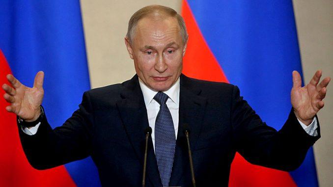 """Rusija, Putin i špijunaža: Velika Britanija """"ozbiljno potcenila"""" rusku pretnju 2"""
