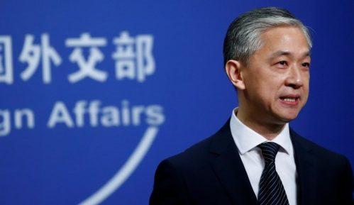 Amerika naredila Kini da zatvori konzulat u Hjustonu 20