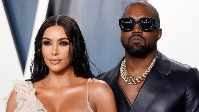 "Kim Kardašijan, Kanje Vest i psihičko zdravlje: ""Kanje je sjajna, ali komplikovana osoba"" 3"