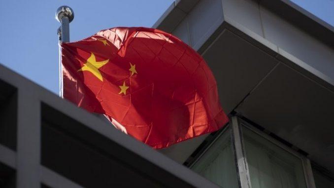 """Sukob Amerike i Kine: Odbegla naučnica """"se skriva u konzulatu u San Francisku"""" 4"""