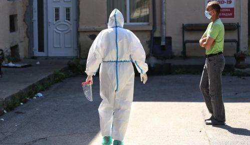 Srbija i korona virus: Šta bi lekari koji traže smenu Kriznog štaba uradili drugačije 20
