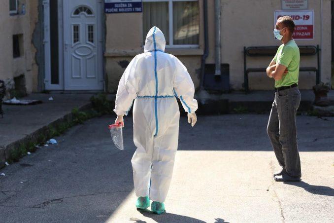 Srbija i korona virus: Šta bi lekari koji traže smenu Kriznog štaba uradili drugačije 3