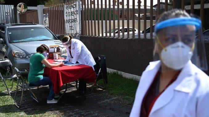 """Korona virus: Broj novozaraženih u Srbiji """"stabilniji"""", Kovid-19 najteža zdravstvena kriza otkad postoji SZO 5"""