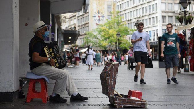 Korona virus: Većina obolelih u Srbiji mlađa od 50 godina - hadžiluk u Meki uz ograničen broj vernika 4