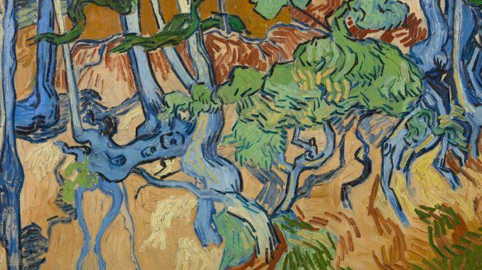 Van Gog: Stara razglednica otkrila mesto gde je umetnik naslikao poslednje delo pred samoubistvo 2