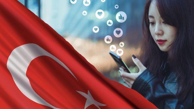 Turska i internet: Turski udar na društvene mreže - novi dokaz sve veće državne kontrole 4