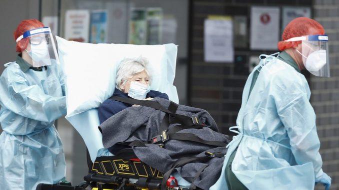 Korona virus: U Srbiji još osam preminulih, u Aleksincu vanredna situacija, Hongkong odlaže izbore zbog epidemije 2