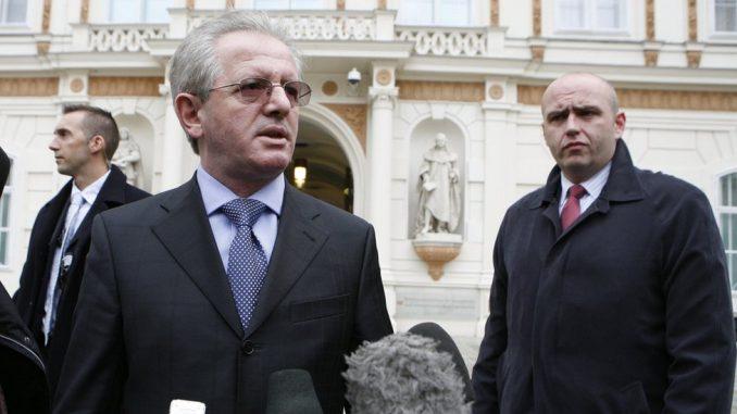 Briselski pregovori: Ko je Skender Hiseni, koordinator Kosova za dijalog sa Srbijom 3