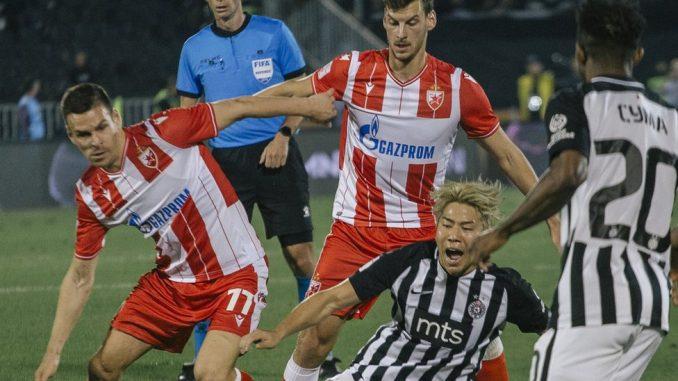 Korona virus, fudbal i Jugoslavija: Zašto Crvena zvezda i Partizan imaju navijače od Vardara do Triglava 4